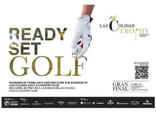 Las Colinas Golf&Country Club cumple 10 años