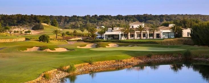 Nuevo reconocimiento para Las Colinas Golf & Country Club