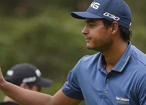 Sebastián Muñoz mantiene el liderato en una nueva jornada incompleta