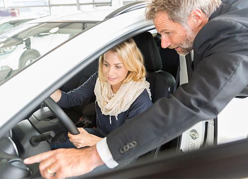 Las ventas de coches siguen creciendo
