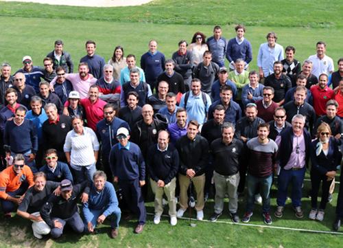 La PGA de España celebrará su congreso en junio