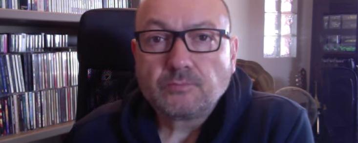"""Constantino Mediavilla: """"El deporte profesional volverá pronto"""""""