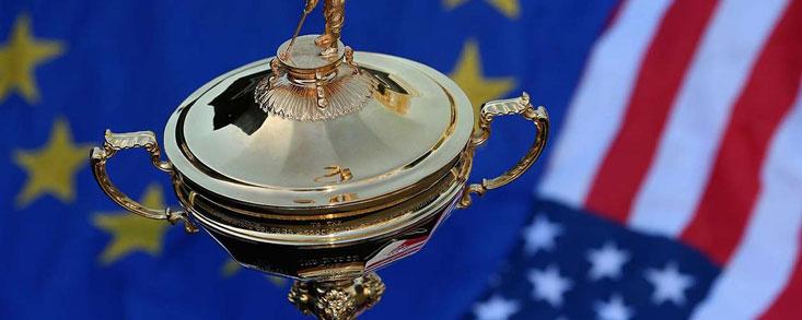 El mejor resúmen de la Ryder Cup en apenas dos minutos