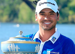 Jason Day, rey del golf, consigue su segunda victoria WGC Match Play