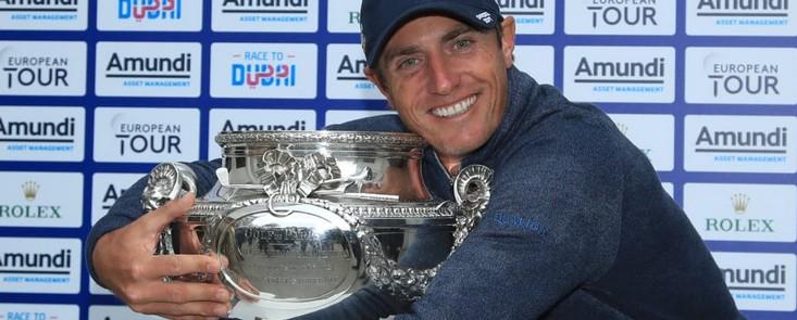 Nicolas Colsaerts se hace con la victoria siete años después de su último triunfo