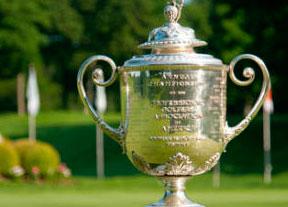 El PGA Championship se pasará a mayo en el año 2019