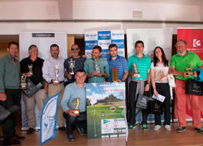 III Torneo de Periodistas en Córdoba