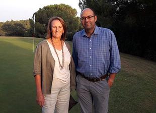 El Real Club de Campo de Córdoba tiene nueva presidencia