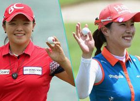 Dominio coreano con Beatriz Recari al acecho