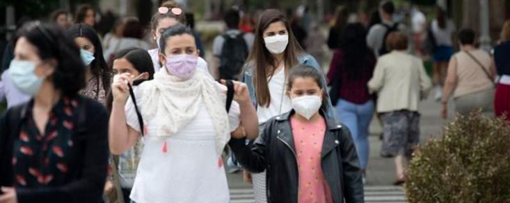 Las consecuencias del coronavirus según el CIS