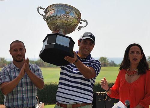 Trofeo XIX Villa de Rota Cruzcampo