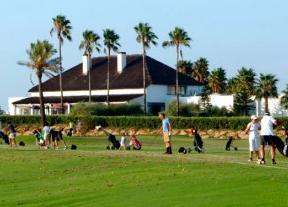 Costa Ballena Golf anuncia un cambio de greenes