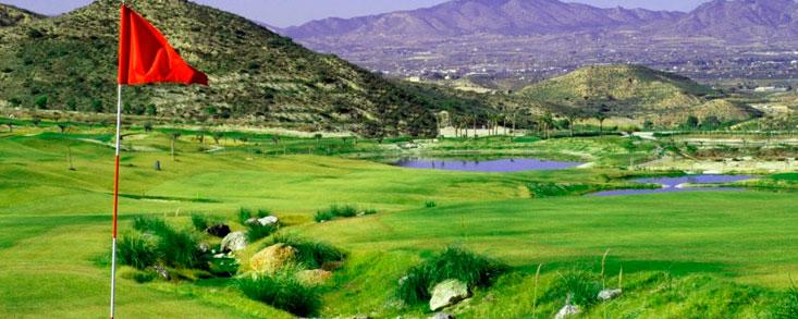 Los campos de golf de la Costa Blanca alzan la voz