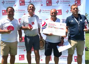 Costa Ballena Golf arranca los torneos de agosto