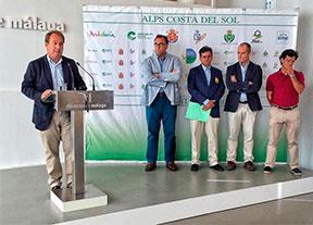 Lauro Golf tiene todo listo para el Alps Costa del Sol