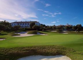 La Costa del Sol sigue apostando por el segmento del golf