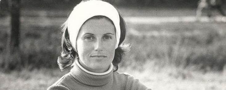 Fallece Cristina Marsans Astoreca