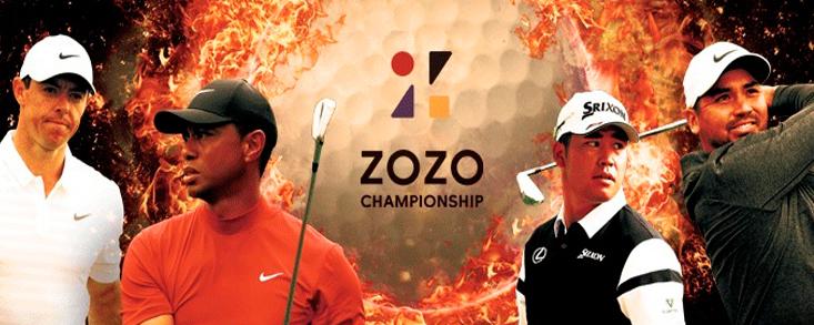 Dónde ver el Open de Portugal y el ZoZo Championship