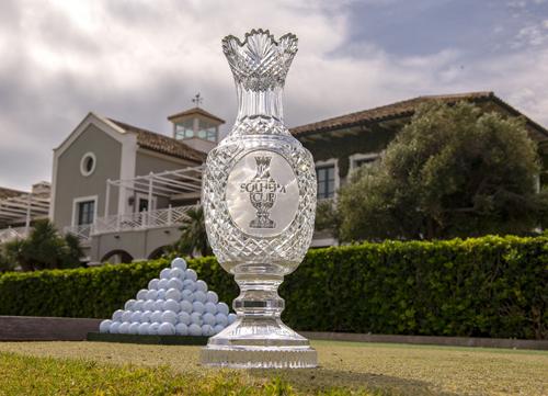 Carolina González, segunda victoria española del año en el LETAS