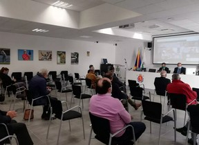 Los campos andaluces no pagarán las cuotas variables en 2021
