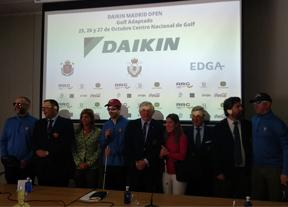 Presentado el Daikin Madrid Open