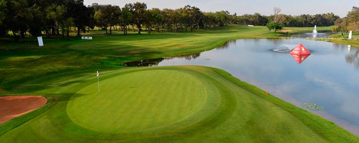 Marruecos devuelve la normalidad al golf español con 10 representantes en Rabat