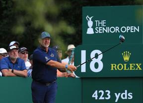 Royal St. George´s acogerá su décimoquinto Open