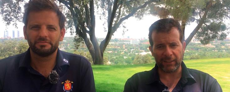 'Se está haciendo un gran trabajo y el CCVM estará perfecto para el Open de España'