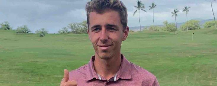 David Puig repite como ganador en Estados Unidos