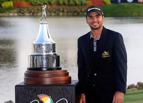 Jason Day cierra la semana con una gran victoria y el número dos mundial en su bolsillo