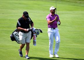 Day y Spieth, con el 24%, favoritos para los 100 mejores profesores de la PGA