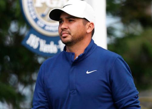 Jason Day y Brendon Todd toman el mando del PGA con 65 golpes