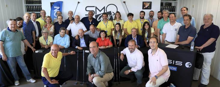 Golf para todos con Decathlon