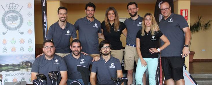 Gran experiencia y alto rendimiento de las novedadse de Decathlon e Inesis en el C.C. de Córdoba