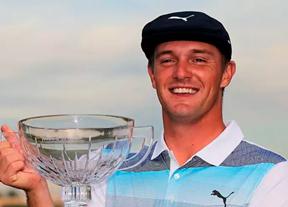 Bryson DeChambeau suma una nueva victoria en el PGA Tour