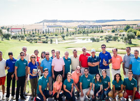 Última cita de la temporada del Inesis Tour 2016 de Decathlon en Valladolid