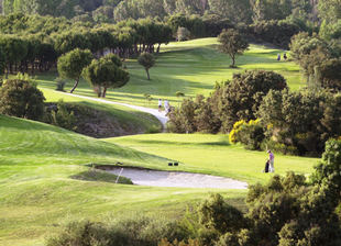 Golf solidario en La Dehesa