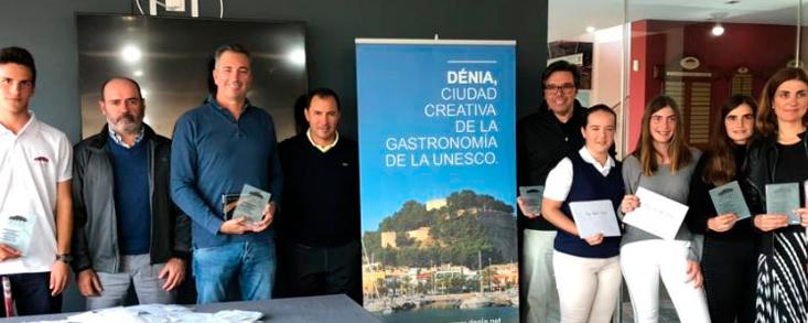 El Bosque acoge una nueva prueba del Circuito Denia Ciudad Gastronómica