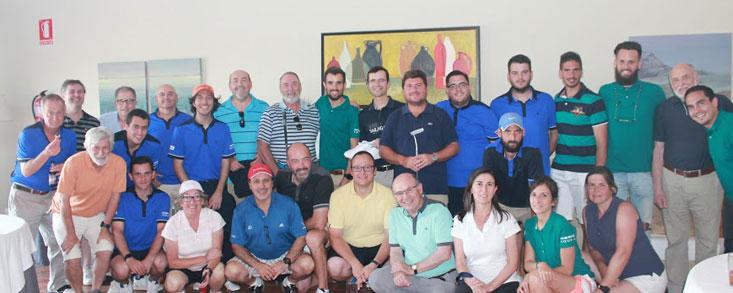 Gran jornada de golf en Hato Verde con Decathlon