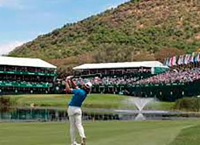 El 40 aniversario del Nedbank Golf Challenge trendá que esperar