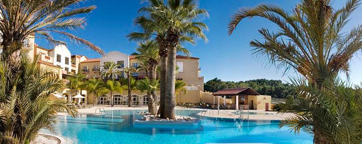 Alantra, nueva propietaria del Hotel Dénia La Sella Golf Resort & Spa
