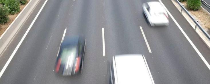 La DGT refuerza este fin de semana los controles de carretera