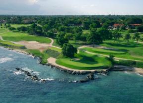 La Race to Casa de Campo se juega en el Centro Nacional de Golf