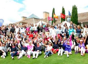 La RFEG se suma a la celebración del Día Internacional de la Mujer Golfista