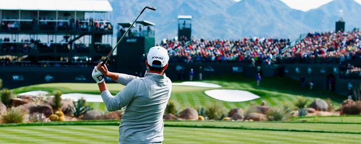 El PGA recaudó 166 millones para fines benéficos en 2016