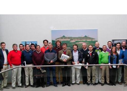 Reunión de Directores Deportivos de las Federaciones Autonómicas
