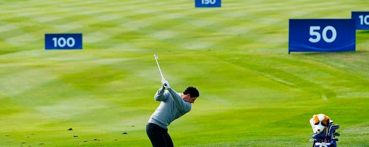 La distancia, la pegada, los materiales, la bola…:¡El golf tiene un problema!