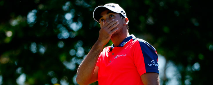 Jason Day sigue sin verlo claro