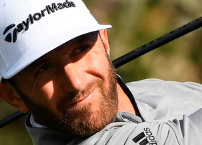 Dustin Johnson regresa al segundo puesto del mundo