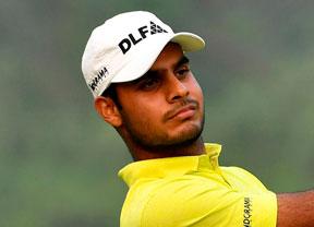 Subhankar Sharma invitado de excepción en el Masters de Augusta